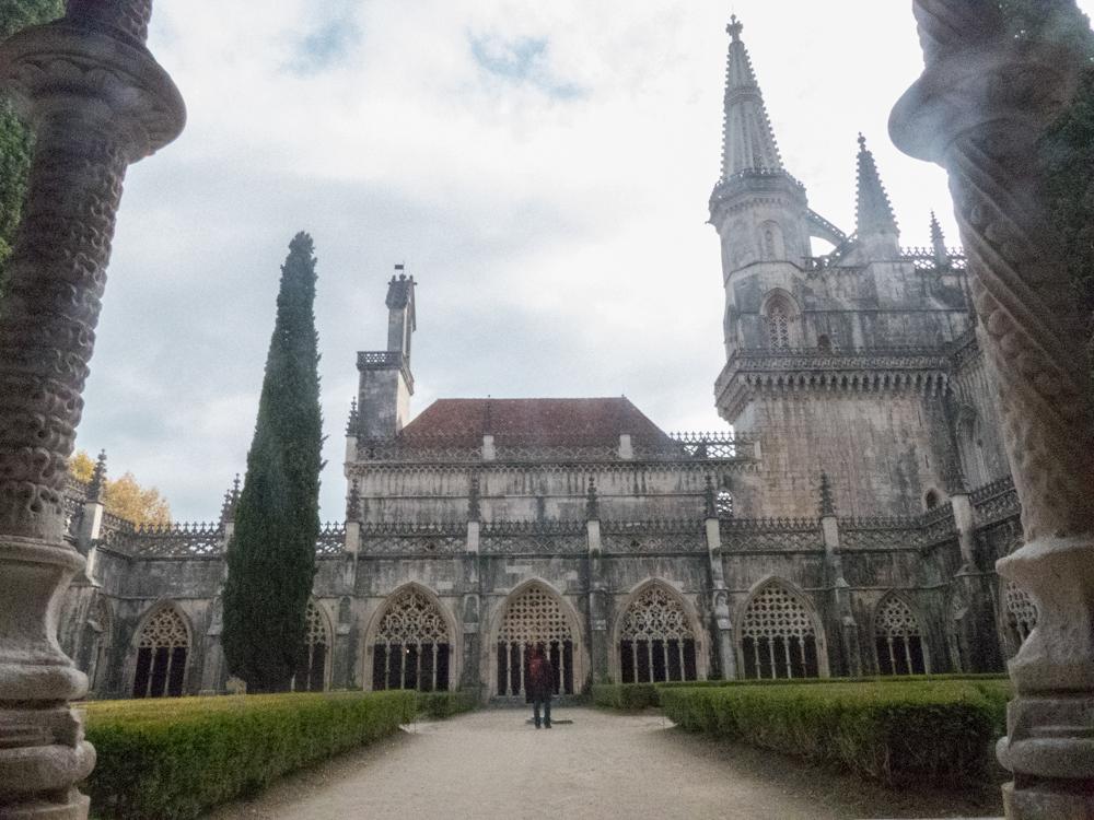Monastère de Batalha